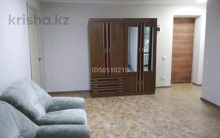 2-комнатная квартира, 43 м², 2/5 этаж помесячно, Катаева 42 — Катаева Циолковского за 80 000 〒 в Павлодаре