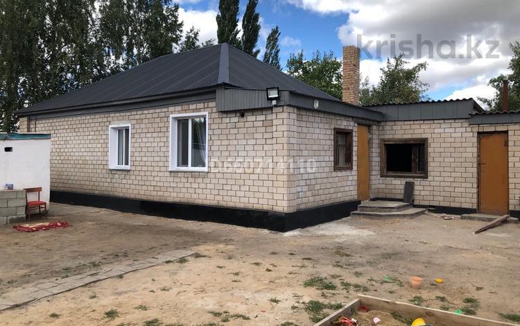 4-комнатный дом, 80 м², 6 сот., Всеволода Иванова 43 — Димитрова за 12.8 млн 〒 в Павлодаре
