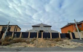 7-комнатный дом, 775 м², 10 сот., мкр Юго-Восток за 80 млн 〒 в Караганде, Казыбек би р-н