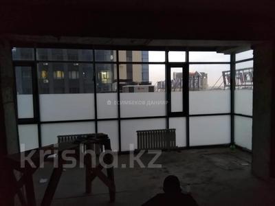 2-комнатная квартира, 61.5 м², 5/16 этаж, Гагарина проспект — Абая за 26 млн 〒 в Алматы, Бостандыкский р-н
