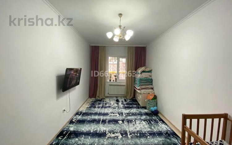 2-комнатная квартира, 43 м², 1/3 этаж, Илтипат 59г — Шаляпина за 16.8 млн 〒 в Алматы