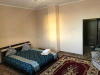 1-комнатная квартира, 50 м², 7/1 этаж по часам, Сарайшык 34 — Кунаева за 1 000 〒 в Нур-Султане (Астане), Есильский р-н