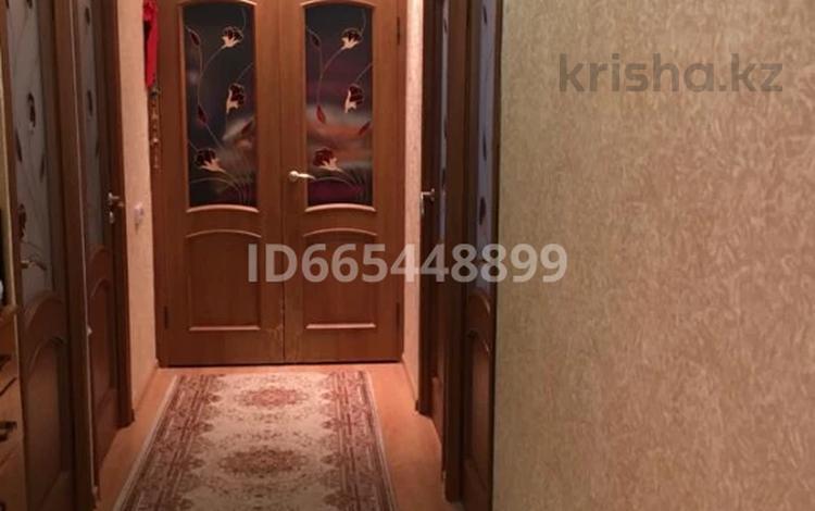 4-комнатная квартира, 92 м², 5/5 этаж, 14-й мкр 7 за 35 млн 〒 в Актау, 14-й мкр