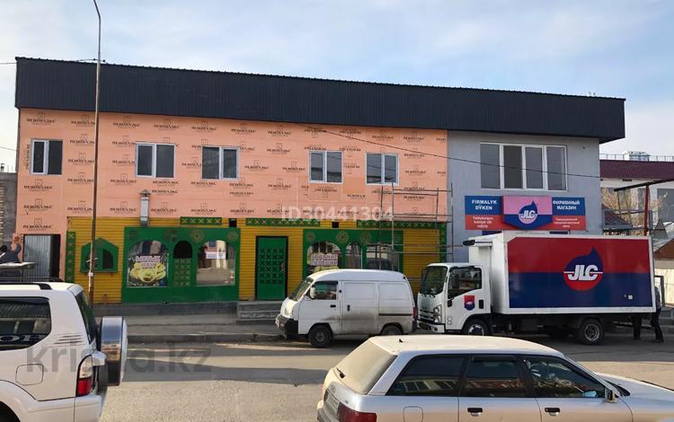 Магазин площадью 238.3 м², Барибаева 52А — Саламатова за 31 млн 〒 в Каскелене