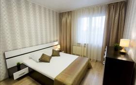 1-комнатная квартира, 43 м², 3/5 этаж посуточно, Мкр. Батыс 340 за 10 000 〒 в Актобе, мкр. Батыс-2