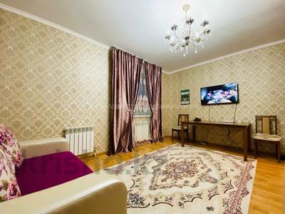 2-комнатная квартира, 65 м², 2/9 этаж, Айтматова 31б за 25 млн 〒 в Нур-Султане (Астане)