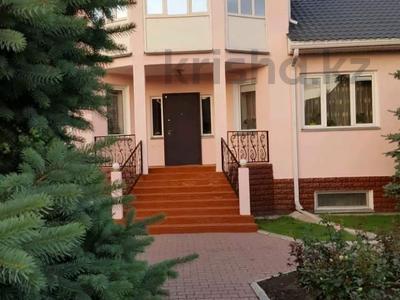 10-комнатный дом, 416 м², 16 сот., улица Гагарина 123/125 — Толебаева за 70 млн 〒 в Талдыкоргане — фото 2