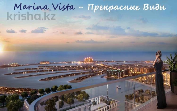 4-комнатная квартира, 227.7 м², Dubai Harbour за ~ 614.3 млн 〒 в Дубае