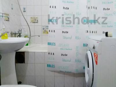 1-комнатная квартира, 35 м², 5/5 этаж посуточно, Каирбекова 17 — Гоголя за 7 995 〒 в Алматы, Медеуский р-н — фото 6
