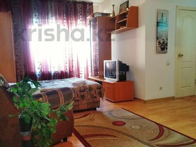 1-комнатная квартира, 35 м², 5/5 этаж посуточно, Каирбекова 17 — Гоголя за 7 995 〒 в Алматы, Медеуский р-н — фото 9