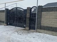 4-комнатный дом, 110 м², 4 сот., мкр Мадениет 282/76 за 26 млн 〒 в Алматы, Алатауский р-н