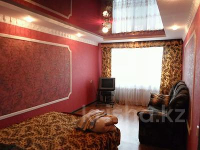 2-комнатная квартира, 50 м² посуточно, Ескалиева 186 — Маншук маметова за 10 000 〒 в Уральске