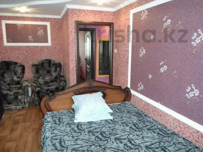 2-комнатная квартира, 50 м² посуточно, Ескалиева 186 — Маншук маметова за 10 000 〒 в Уральске — фото 7