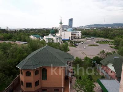 3 комнаты, 110 м², проспект Аль-Фараби 81 за 40 000 〒 в Алматы — фото 5