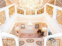 7-комнатный дом, 590 м², 15 сот., А-20 9 — Ивана Панфилова за 640 млн 〒 в Нур-Султане (Астане)