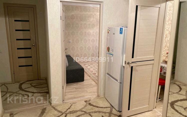 2-комнатная квартира, 54.4 м², 5/5 этаж, 11 99 за 11.7 млн 〒 в Актобе, мкр 11