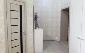 2-комнатная квартира, 61 м², 4/5 этаж помесячно, Темирбекова 50 за 125 000 〒 в Кокшетау