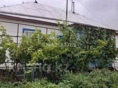 4-комнатный дом, 56 м², 6 сот., Мичурина 81 — Калдаякова за ~ 4.9 млн 〒 в Текели
