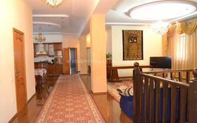 6-комнатный дом, 522 м², 9 сот., мкр Горный Гигант за 140 млн 〒 в Алматы, Медеуский р-н