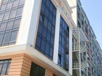3-комнатная квартира, 110 м², 6/10 этаж, Исаева — Айтеке Би за 50 млн 〒 в Алматы, Алмалинский р-н