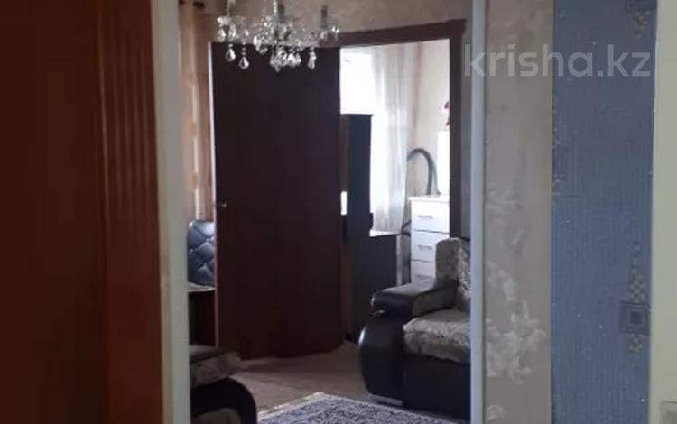 2-комнатная квартира, 46 м², 5/5 этаж, 66 квартал 9 — Автодорожная за 10 млн 〒 в Семее