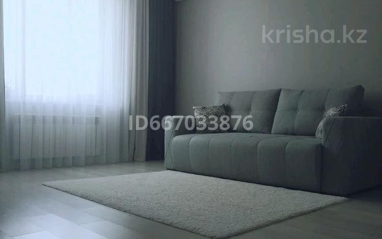 2-комнатная квартира, 57.6 м², 10/13 этаж, Е49 — Туран за 26.5 млн 〒 в Нур-Султане (Астане), Есильский р-н