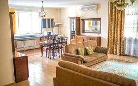 2-комнатная квартира, 85 м², 6/14 этаж посуточно, Масанчи 98Б — Абая за 12 000 〒 в Алматы, Бостандыкский р-н