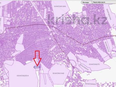 Участок 1.55 га, Кыргауылды за 7 млн 〒 — фото 2