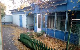 5-комнатный дом, 45 м², 5.89 сот., Майстрюка 30 — Валиханова за 8 млн 〒 в Талдыкоргане