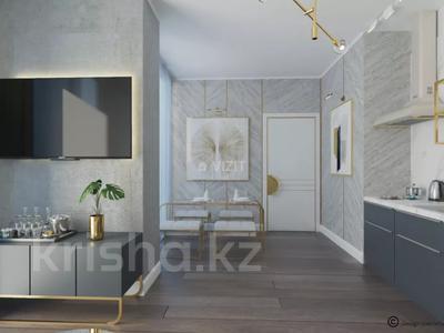 1-комнатная квартира, 24 м², 15/27 этаж, Г. Лорткипанидзе за 8.5 млн 〒 в Батуми — фото 7