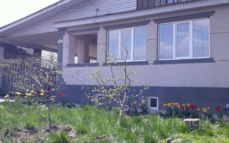 5-комнатный дом, 200 м², 7 сот., мкр Акжар за 45 млн 〒 в Алматы, Наурызбайский р-н