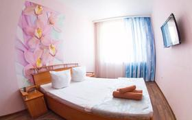 1-комнатная квартира, 35 м² посуточно, Беды 36 за 7 000 〒 в Костанае