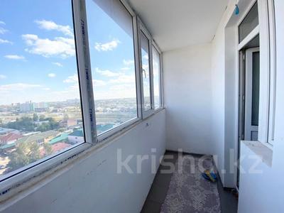 1-комнатная квартира, 35.5 м², 11/14 этаж, Кордай 75 за 13.5 млн 〒 в Нур-Султане (Астане), Алматы р-н