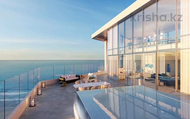 5-комнатная квартира, 1545 м², 6/6 этаж, Saadiyat Island 23 за ~ 244.1 млрд 〒 в Абу-даби