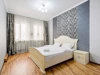 3-комнатная квартира, 102 м², 7/18 этаж посуточно