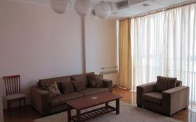 2-комнатная квартира, 87 м² помесячно, Достык 162 — Жолдасбекова за 300 000 〒 в Алматы, Медеуский р-н