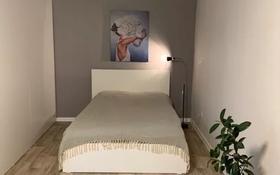 1-комнатная квартира, 40 м², 6 этаж посуточно, Богембайулы — Первомайская за 8 000 〒 в Семее