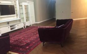 4-комнатная квартира, 190 м², 1/7 этаж, мкр Баганашыл, Мади 12 — Нигмета Сыргабекова за 172.5 млн 〒 в Алматы, Бостандыкский р-н