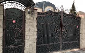 8-комнатный дом, 555 м², 16 сот., Кенесары-хана за 130 млн 〒 в Жанатурмысе