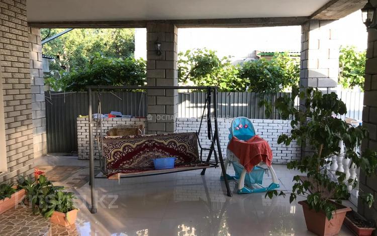 7-комнатный дом, 265 м², 4 сот., мкр Калкаман-2, Мкр Калкаман-2 за 48 млн 〒 в Алматы, Наурызбайский р-н