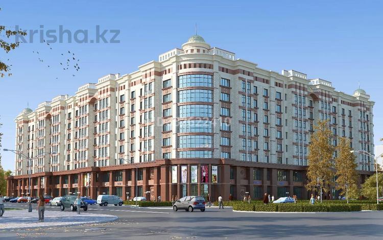 помещение за 500 млн 〒 в Нур-Султане (Астана), Есиль р-н