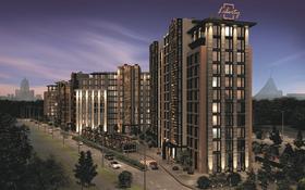 1-комнатная квартира, 44.19 м², Кайым Мухамедханова 11 за ~ 20.3 млн 〒 в Нур-Султане (Астана)