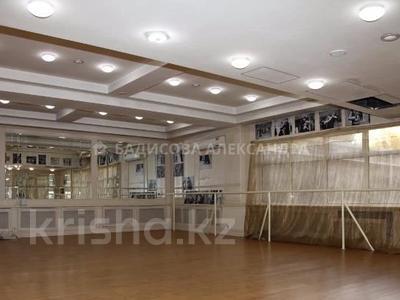 Помещение площадью 550 м², Кажымукана — проспект Назарбаева за 1.5 млн 〒 в Алматы, Медеуский р-н