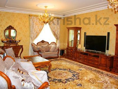 8-комнатный дом, 500 м², 14 сот., Шаляпина — Байкена Ашимова за 182 млн 〒 в Алматы, Наурызбайский р-н — фото 6