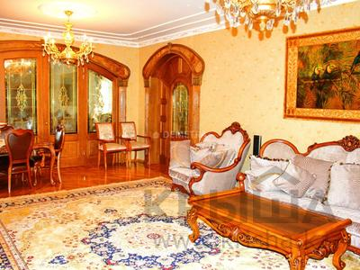 8-комнатный дом, 500 м², 14 сот., Шаляпина — Байкена Ашимова за 182 млн 〒 в Алматы, Наурызбайский р-н — фото 7
