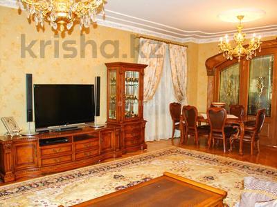 8-комнатный дом, 500 м², 14 сот., Шаляпина — Байкена Ашимова за 182 млн 〒 в Алматы, Наурызбайский р-н — фото 12
