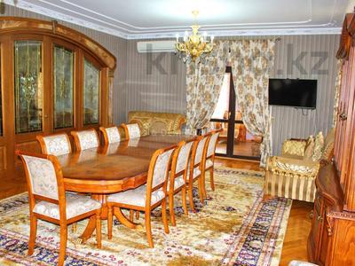 8-комнатный дом, 500 м², 14 сот., Шаляпина — Байкена Ашимова за 182 млн 〒 в Алматы, Наурызбайский р-н — фото 13