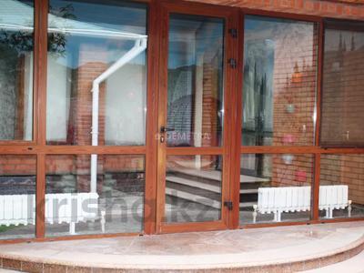 8-комнатный дом, 500 м², 14 сот., Шаляпина — Байкена Ашимова за 182 млн 〒 в Алматы, Наурызбайский р-н — фото 21