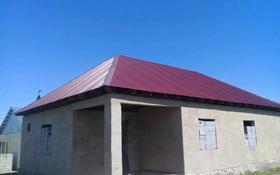 6-комнатный дом, 120 м², 5 сот., Дача строитель за 3 млн 〒 в Капчагае