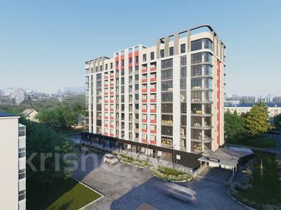 2-комнатная квартира, 70.26 м², 3/10 этаж, Жамбыла — Айтиева за ~ 27.1 млн 〒 в Алматы, Алмалинский р-н